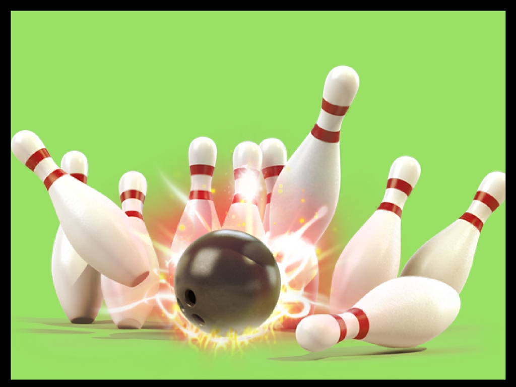 Bowling For Strikes